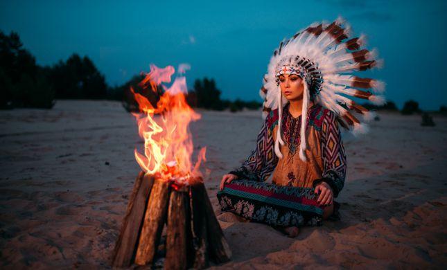 שבוע אופנת ילידים בטורונטו: אופנה יוצאת דופן