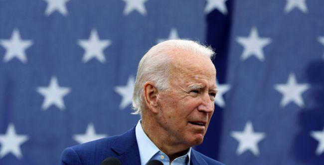 """ביידן: """"לא נסיר סנקציות כשאיראן מעשירה אורניום"""""""