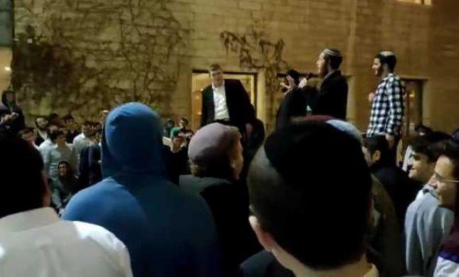 אחרי הדיבייט: הרבנים אוסרים את מלוניות הקורונה