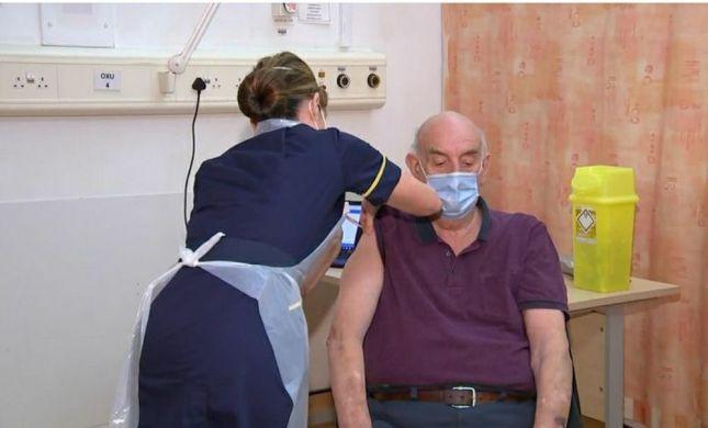 בקרוב בישראל: החל הפצת החיסון של אסטרהזניקה