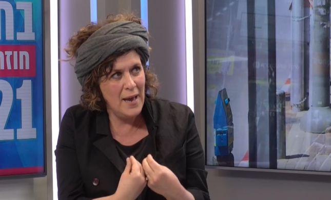 """בתיה כהנא דרור: """"סמוטריץ' הוא לא ציונות דתית"""""""