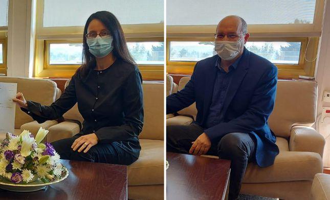 הנטישה בכחול לבן: ניסנקורן וקאבלה התפטרו מהכנסת