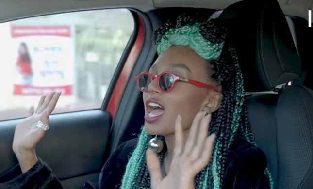 צפו: עדן אלנה חושפת את 3 השירים לאירוויזיון 2021