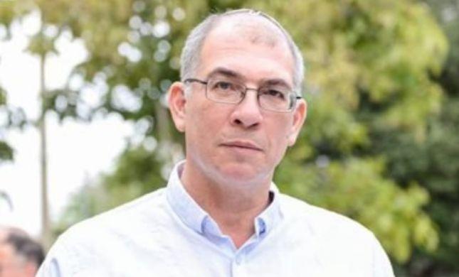 ניר אורבך: אתמודד לראשות הבית היהודי