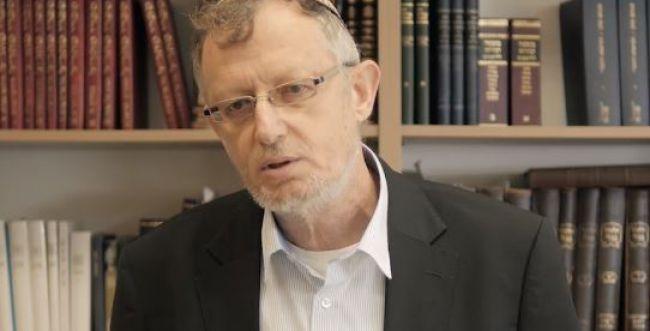 הרב בני פרל: האיסור להקרין את ג'נין ג'נין -מסוכן ומטופש