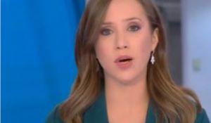 """חדשות טלוויזיה, טלוויזיה ורדיו, מבזקים עימות באולפן: """"אענה לך בצורה מכוערת"""". צפו"""