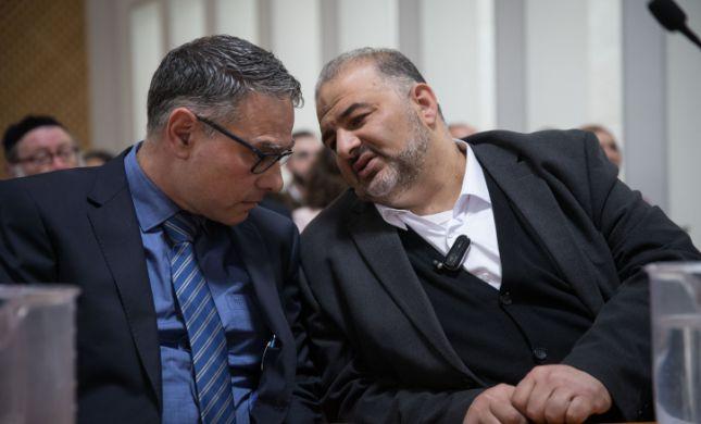 תפנית: התנאים של מנסור עבאס לא להמליץ על נתניהו