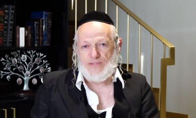 בעיניים דומעות: יהודה משי זהב בראיון מצמרר. צפו