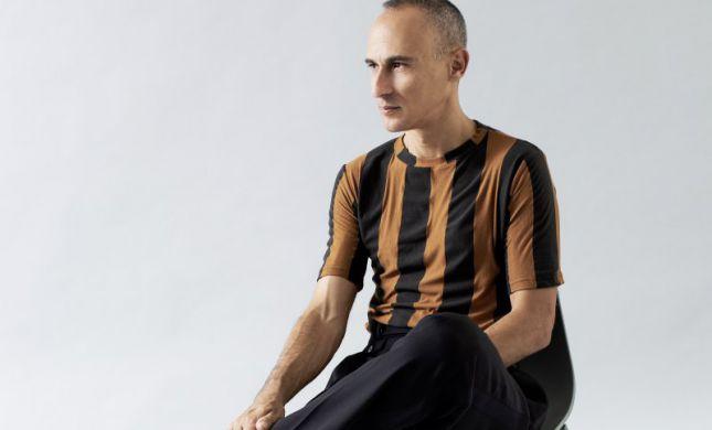 נוסע לאט: אסף אמדורסקי בסינגל חדש שכתב בקורונה