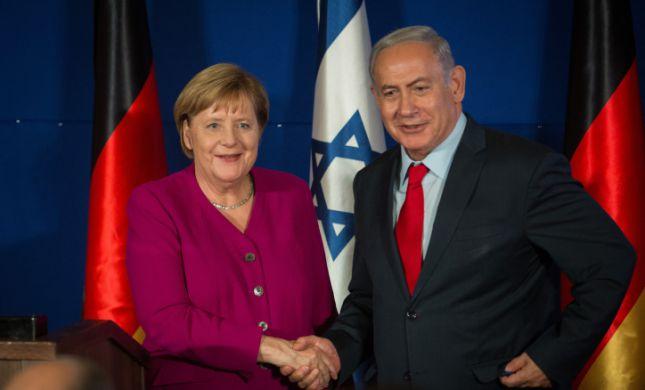 למה לא מבקשים מגרמניה את חוב השילומים הנותר?