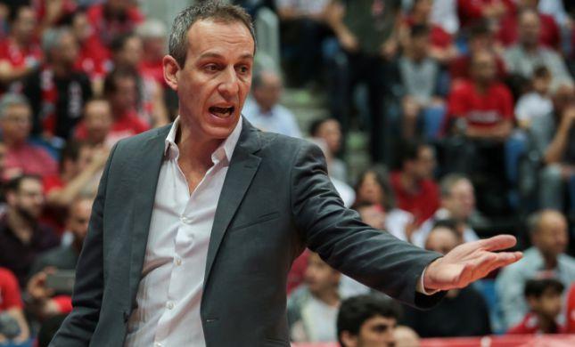 בדרך ליוון: עודד קטש מונה כמאמן פנאתינייקוס