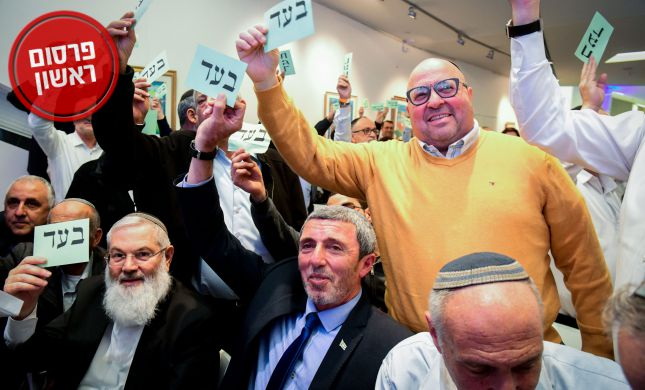 ירוצו ביחד? מגעים בין הבית היהודי לסמוטריץ' - ללא בנט