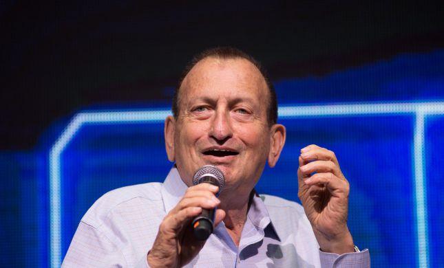 אחרי הכשלון: רון חולדאי חושף למי יצביע בבחירות