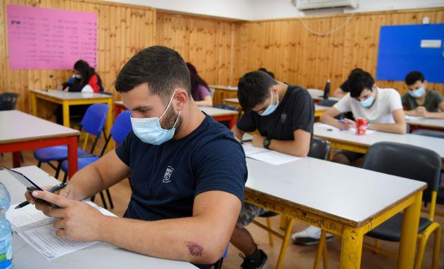 עם החזרה ללימודים: ניידות חיסונים יגיעו לבתי הספר