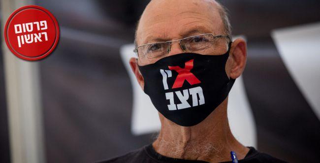 אמיר השכל: לא הצעתי כסף לפעילים, התובע פרזיט