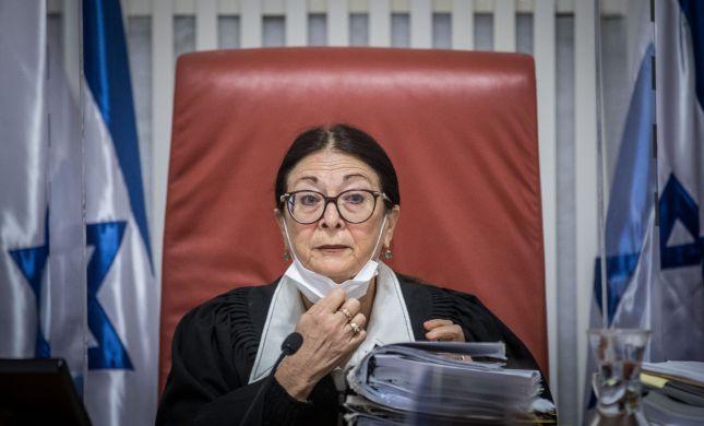 מי אשם באובדן אמון הציבור במערכת המשפט?