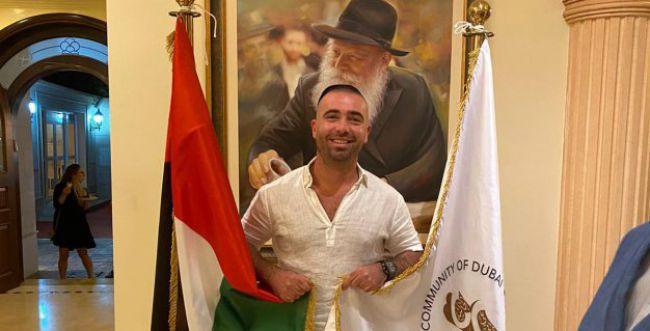אחרי 3 חודשים: עומר אדם עזב את דובאי