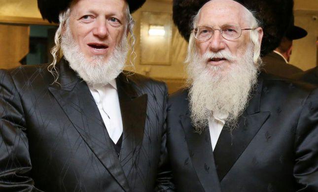 בתום השבעה על האם, אביו של יהודה משי זהב נפטר