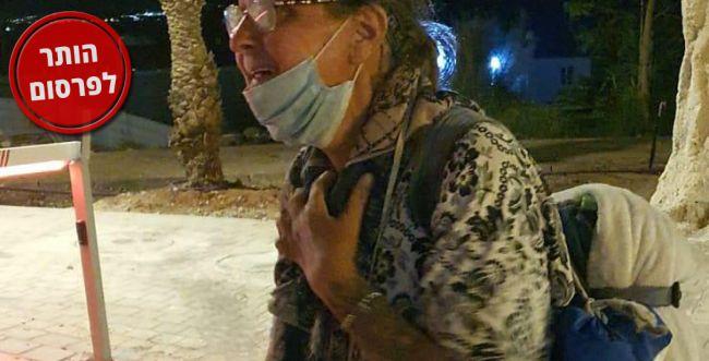 גופה נמצאה במבנה נטוש: המשטרה מבקשת עזרה