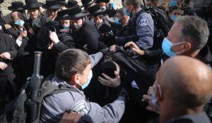 חדשות, מבזקים, משפט ופלילים אסור שהמשטרה תהיה בת ערובה ותשרת עיתונאים