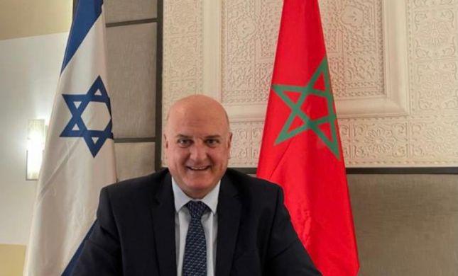 אחרי הסכם השלום: נפתחו נציגויות ישראל במרוקו ודובאי