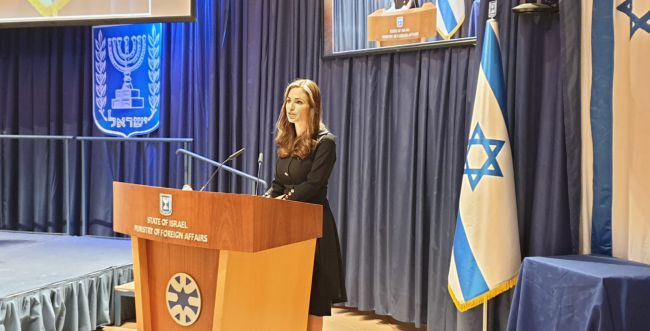 """""""אסור שהקורונה תשכיח את המאבק באנטישמיות"""""""