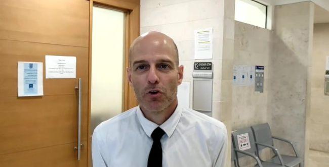 בית המשפט בביקורת קשה על מעצר פעילי ימין