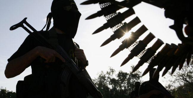 ערבי שנשא תת מקלע בתיק בית ספר לא הורשע
