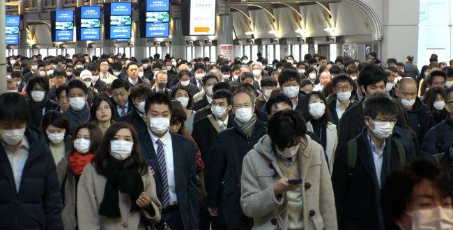 דיווח: מוטציה נוספת לקורונה אובחנה ביפן