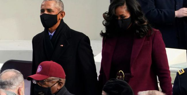 קברה לכולן: הרשת עפה על הפריזורה של מישל אובמה