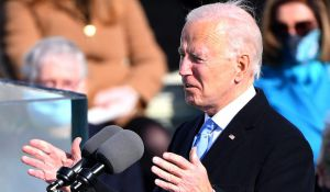 """חדשות בעולם, מבזקים דווקא השקט של ביידן זה מה שארה""""ב צריכה • דעה"""
