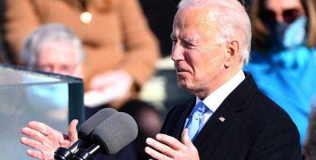 """דווקא השקט של ביידן זה מה שארה""""ב צריכה • דעה"""