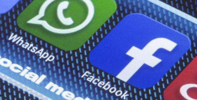 """פייסבוק: """"לא נוכל לקרוא את ההודעות בוואטסאפ"""""""