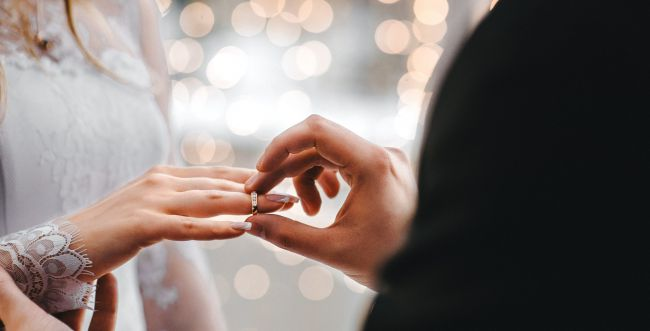 מי קבע שגיל 20 הוא הגיל האופטימלי לחתונה?