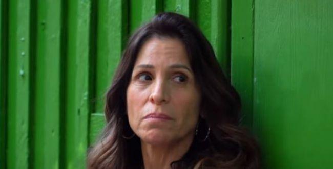 """צפו: """"אני מכחישת קורונה"""" אורנה בנאי בראיון סוער"""