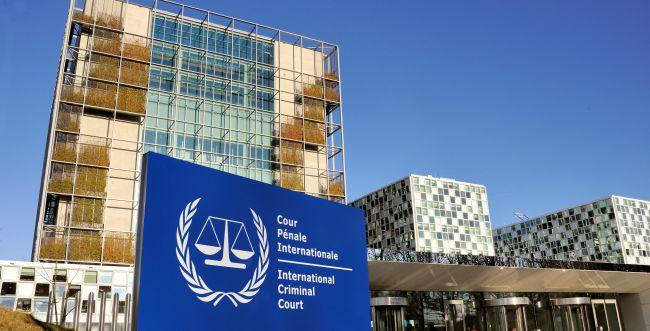 התובע נגד ישראל בהאג: הגן בעבר על הבן של קדאפי