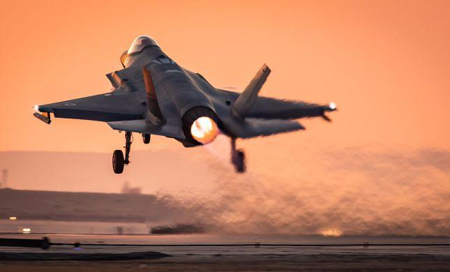 """'ורד הגליל' הסתיים: """"שיפר את המוכנות של חיל האוויר"""""""
