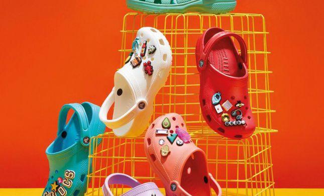 weshoes: נעלים מתאימות לתחפושות הצבעוניות