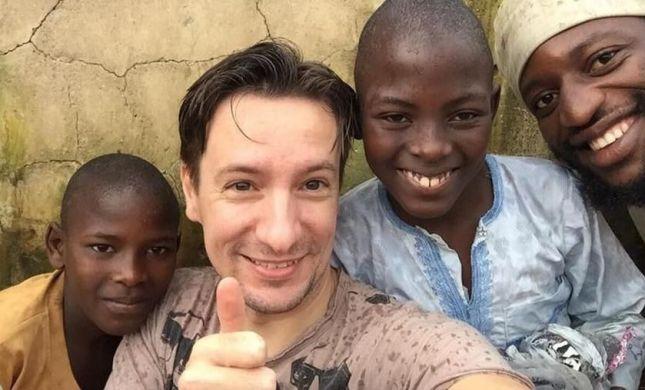 מתקפה חריגה: שגריר איטליה נרצח בקונגו