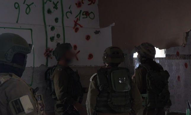 """תיעוד: צה""""ל הורס את בית המחבל שרצח את אסתר ז""""ל"""