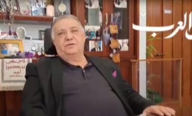 """מכה למאמצי נתניהו: ראש עיריית נצרת יתמוך ברע""""מ"""