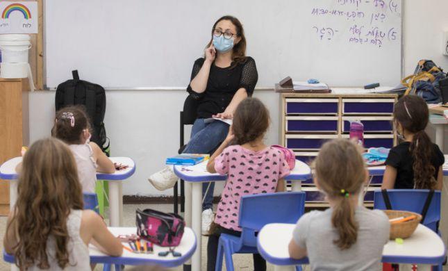 מי חוזר ללמוד, ואיפה ילמדו רק חצי שבוע? כל הפרטים