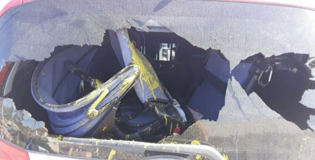 נערה בת 14 נפצעה בפיגוע בגוש עציון