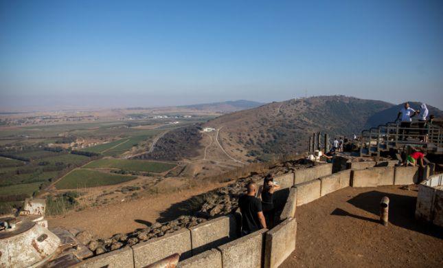 העסקה יוצאת לדרך: ישראל העבירה לסוריה שני רועי צאן
