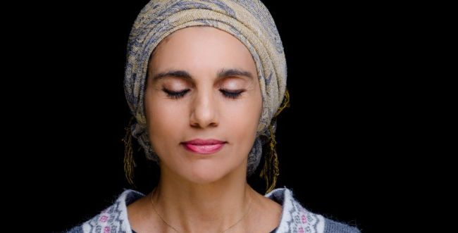 לכבוד פורים: אתי אנקרי בשיר חדש על מגילת אסתר
