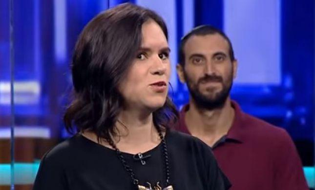 אמילי עמרוסי נגד הצ'ייסר. צפו