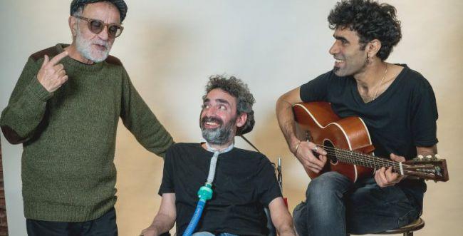 הניצחון על המחלה: אהוד בנאי בשיתוף פעולה מרגש