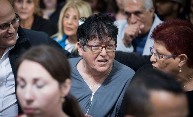 פעם נוספת: פעילת הימין שפי פז נעצרה לחקירה