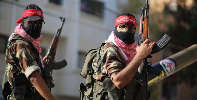 """שלוחת החזית העממית: """"סמידון"""" הוכר כארגון טרור"""