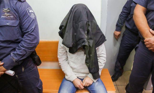 4 שנות מאסר לנהג משאית שהרג 3 בני משפחה